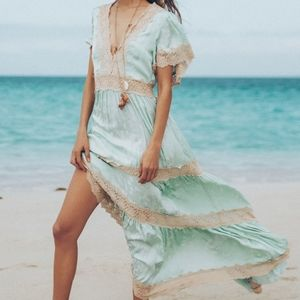 Spell and the Gypsy Ocean Gown